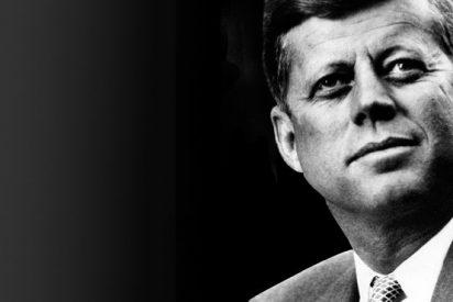 Donald Trump ordena abrir al público 3.600 informes secretos del asesinato de Kennedy