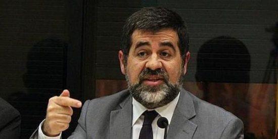 ¿Fue histeria o canguelo lo que le entró al líder de ANC al escuchar en la cárcel un '¡Viva España!'?