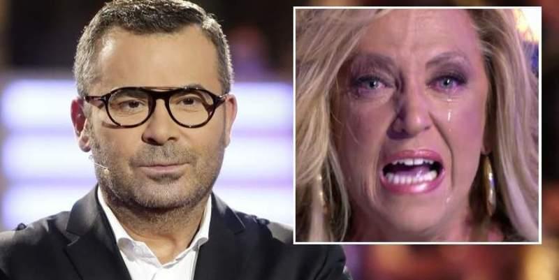 """Jorge Javier Vázquez: """"Lydia Lozano no está preparada para dejar la televisión"""""""