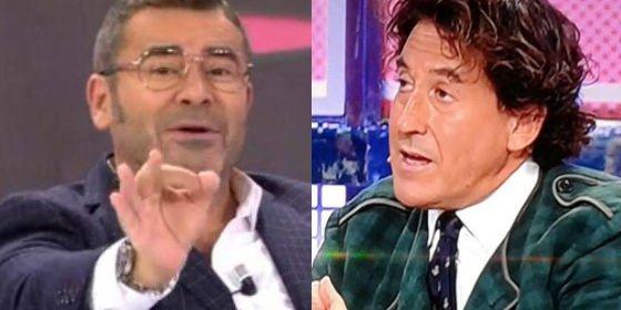 """Jorge Javier Vázquez expulsa del 'Deluxe' a Álvaro de Marichalar tras criticar el independentismo: """"¡Está diciendo gilipolleces!"""""""