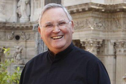 Las rogativas del obispo de Cartagena