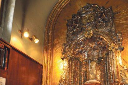 """José María Bordetas: """"El Pilar es mi casa, no lo veo como una catedral sino como un santuario"""""""