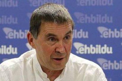 El terrorista Otegi se siente ofendido porque la patronal vasca no le invita a un homenaje a los empresarios asesinados por ETA