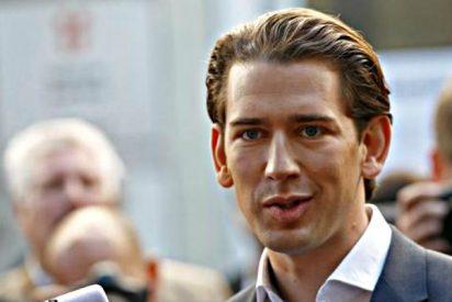 Quién es Sebastian Kurz, ganador de las elecciones en Austria y el gobernante más joven del mundo