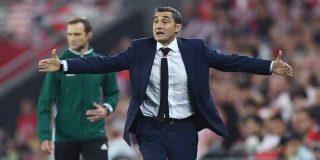 La decisión de Ernesto Valverde que monta un lío descomunal en el vestuario del Barça
