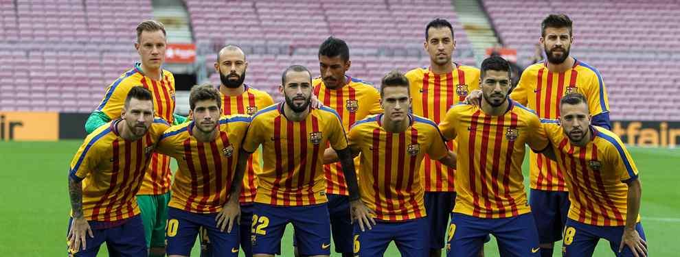 La Liga Top que jugaría el Barça si Cataluña se independiza (y no es la española)