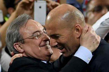 ¡La locura de Florentino Pérez! El fichaje millonario que se avecina en el Real Madrid