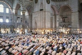El islam, ¿religión de paz? (IV)