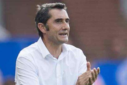 Las tres ofertas sobre la mesa que tiene un descartado de Valverde para salir del Barça