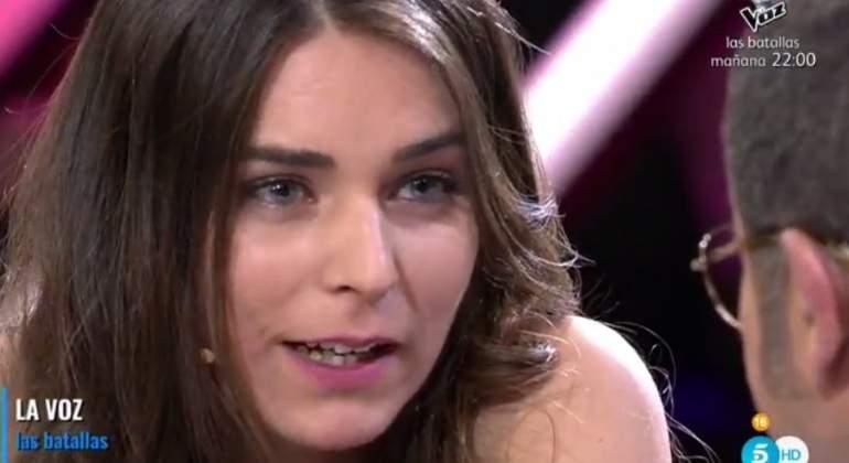 """Laura responde a sus compañeros tras la encerrona por su 'secreto': """"Si tan valientes son, ¿por qué no me lo dijeron a la cara?"""""""