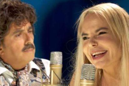 """Leticia Sabater: """"Me paso todo por el forro"""""""