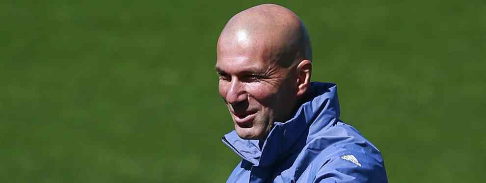 ¡Alerta! El jugador del Real Madrid que coquetea con su salida a espaldas de Florentino Pérez