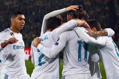 Florentino Pérez tiene un plan de urgencia para meter un gallo en el gallinero de Zidane