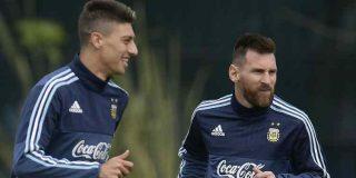 Ojo al chivatazo a Messi: el relevo de Cavani en el PSG es un crack en la agenda de Florentino Pérez
