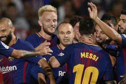 El SOS de un crack del Barça a Messi del que hablan todos en el Real Madrid