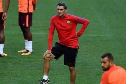 ¡El Barça cierra un fichaje! El jugador que viene a fulminar a un descarte de Valverde