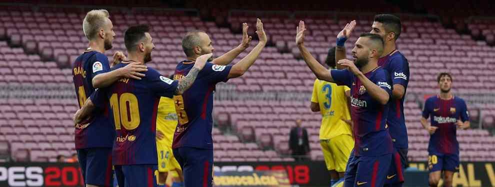 El crack del Barça que pega un portazo a Neymar: 'No ficharé por el PSG' (y hay sorpresa)