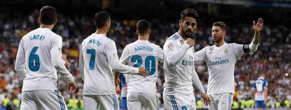 Al Jazira, Auckland o el campeón asiático, posibles rivales en semifinales del Real Madrid