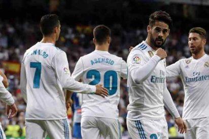¡Tres fichajes bomba! La última bestialidad de Florentino Pérez para revolucionar el Real Madrid