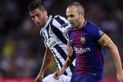 Cuidado con las cifras de Iniesta en el Barça: ¡Ni Cristiano Ronaldo en el Real Madrid!