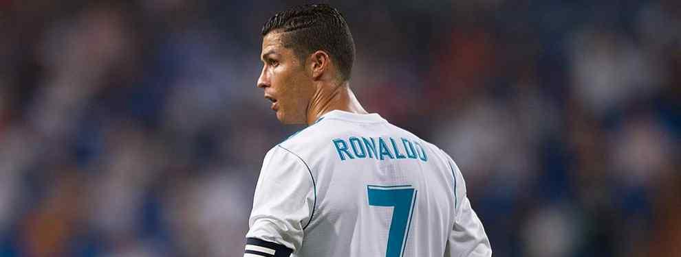 Cristiano salva al Madrid en Getafe en su estreno en Liga