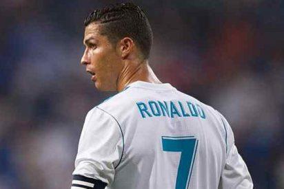 Cristiano Ronaldo calla un secreto que amenaza con incendiar el vestuario del Barça