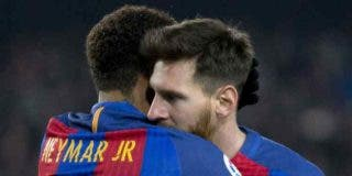 Leo Messi recomienda a una estrella que se vaya al PSG de Neymar