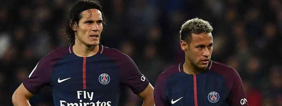 El crack del Real Madrid que no quiere irse al PSG con Neymar