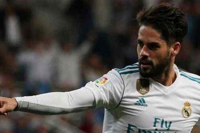 La verdad sobre Isco que más duele en el Madrid: palazo a Cristiano Ronaldo