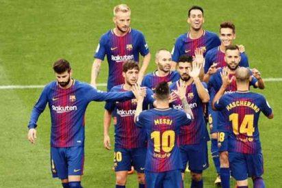 El grande de Europa que contacta con uno de los intocables del Barça