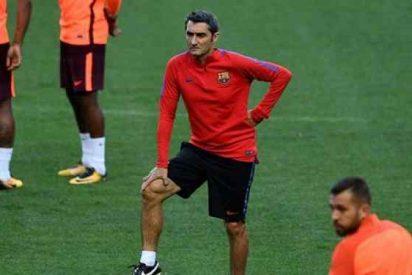 Problemas para Valverde: el jugador que se planta y le pide más minutos