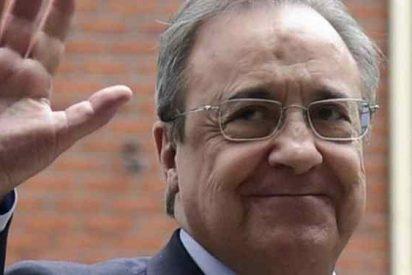 Florentino Pérez prepara el Real Madrid del futuro (y es un equipo 'bestial' con cuatro fichajes)