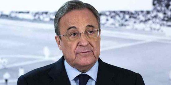 Florentino Pérez no se olvida de un fichaje que puede 'incendiar' la Liga española