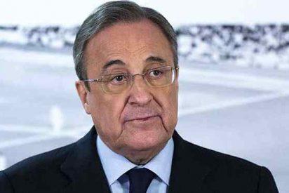 El PSG quiere quitarle una estrella al Real Madrid de Florentino Pérez
