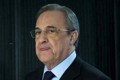 El próximo fichaje de Florentino Pérez para acompañar a Asensio es una 'bomba'