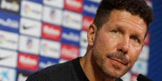 La fuga que se 'cuece' en el Atlético de Madrid de Simeone a partir de enero