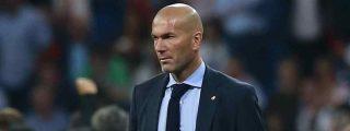 El último capricho de Zinedine Zidane para el Real Madrid le cuesta 40 millones a Florentino Pérez