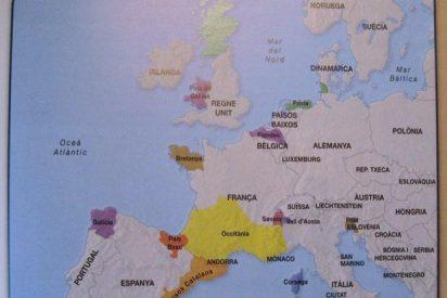 Así adoctrinan a los cachorros nacionalistas catalanes
