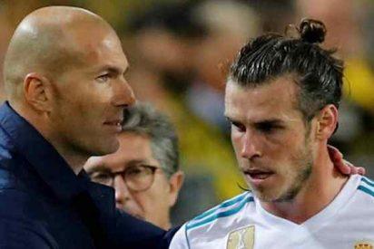 Lío en el Madrid: la última de Bale provoca el enfado (mayúsculo) de Zidane