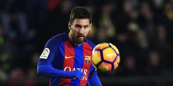 La estrategia del Barça para que no le hagan marcajes individuales a Messi