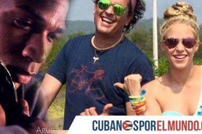 """Carlos Vives y Shakira se sentarán finalmente en el banquillo por plagio del tema """"La Bicicleta"""""""