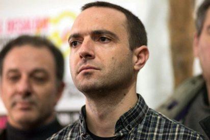 Mano de palos al podemita Luis Alegre desde las filas de Ciudadanos por afirmar que en el partido de Rivera no militan gays