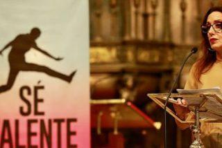 """Luz Casal: """"Los misioneros son héroes anónimos, que en sus viajes al infierno, acaban por alcanzar el cielo"""""""