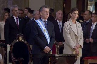 Mauricio Macri obtiene enorme victoria en las elecciones legislativas