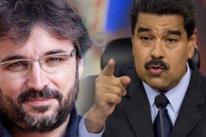 Menudo 'fail': Maduro acepta una entrevista con Évole y le advierte de algo