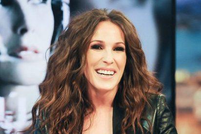 """Malú sobre Irene Caruncho:""""Ella prepara el disco con la discográfica, yo poco puedo hacer"""""""