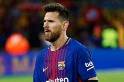 Manda Messi: la estrategia del argentino para conseguir fichajes para el Barça