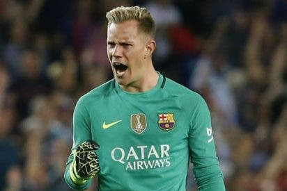 El Barça ya espía a un portero (objetivo del Real Madrid) para tapar una fuga de Ter Stegen