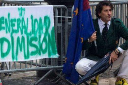 """Alvaro de Marichalar: """"No fui detenido por los Mossos, fui secuestrado"""""""
