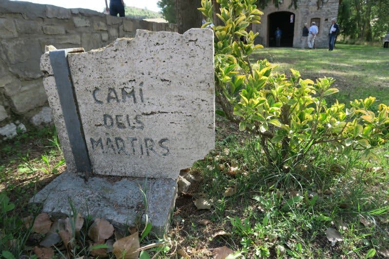 Los claretianos celebran la beatificación de 109 mártires de la Guerra Civil